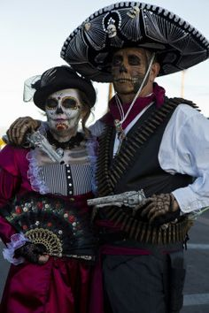 30 All Souls Procession Ideas All Souls Halloween Make Sugar Skull Makeup