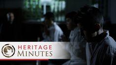 Heritage Minutes: Chanie Wenjack