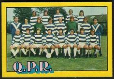QPR 1974!