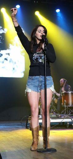 Lana Del Rey ♥️