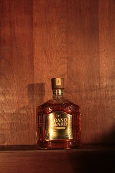 Grand Award – Whisky canadense de 1967