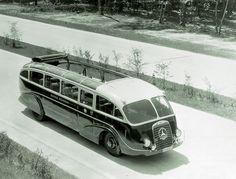 Mercedes-Benz LO 3500 1938 01
