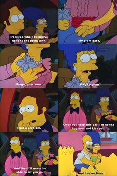 Ahh, Homer.