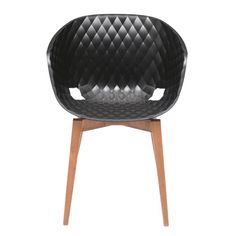 Found it at Wayfair - Uni-Ka Side Chair