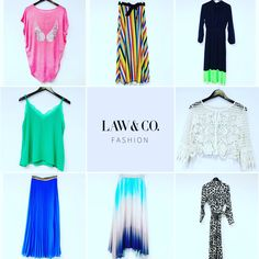 Law & Co are a collection of clothing and homeware boutiques in the Cotswolds offering a fresh taste of lifestyle products, statement furniture and on trend clothing. Law & Co stores can be found in Stow & Cirencester. Trending Outfits, Must Haves, Law, Boutique, Lifestyle, Hair Styles, Clothes, Collection, Fashion