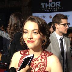 #KatDennings #Thor
