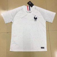 sneakers for cheap b9b2a 77ea5 2018 France World Cup Away Jersey | cheap soccer jerseys ...