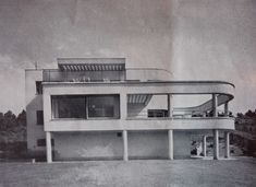 Járitz-villa, József Fischer, Budapest Art Deco, Art Nouveau, Villas, Bauhaus Style, Old Pictures, Historical Photos, Interior Architecture, Facade, Building
