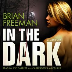 Listen to Jonathan Stride and meet his late wife Cindy for the first time in this emotional thriller.