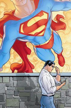 Superman, por Terry Dodson
