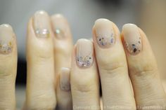 NAIL-COMMON: [帰省用]shell nail