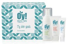 Organic Young by Green People – My Skin Goals for acne, spots Diy Skin Care, Skin Care Tips, Gin, Teenage Acne, Best Acne Treatment, Facial Wash, Budget Template, Acne Prone Skin, Acne Scars