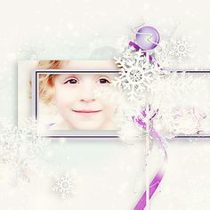 Icing Tune by PST Designs @ pickleberrypop Digital Scrapbooking, Icing, Layouts, Design