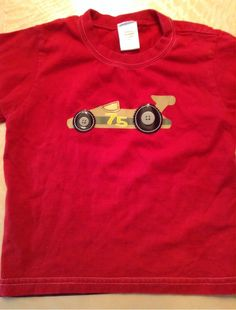 Gymboree Sz 18-24 Months Shirt