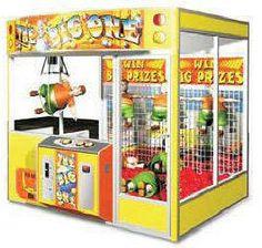 95 Best toys images in 2014 | Claw machine, Claws, Arcade machine