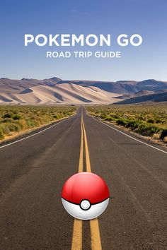 Our Pokemon Go Road Trip: State by State Guide on Where to Find the Best Pokemon // localadventurer.com