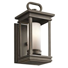 Hailey Outdoor Wall Lantern