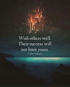 Positive Quotes : Wish others well.- Positive Quotes : QUOTATION – Image : Quotes Of the day – Description Wish others well. Sharing is Power – Don't forget to share this quote ! Life Quotes Love, Great Quotes, Quotes To Live By, Hard Work Quotes, Time Quotes, Short Quotes, Change Quotes, Morning Quotes, Positiv Quotes