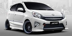 2016 Toyota Agya Specification - http://futurecarson.com/2016-toyota-agya-specification/