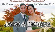 Jake & Leanne