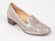 Pantofi FLAVIA PASSINI nude, Td304, din piele naturala Peeps, Peep Toe, Flats, Shoes, Fashion, Loafers & Slip Ons, Moda, Shoe, Shoes Outlet