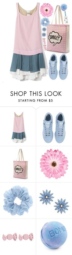 """Stepping on Flower Petals on the Steps leading to Your Door"" by atarituesday on Polyvore"
