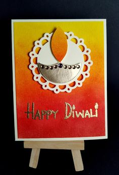Diwali greetings card ideas 2017 download happy diwali images 2017 diwali cards day 1 diy cardsdiy diwali decorationsdiwali solutioingenieria Image collections