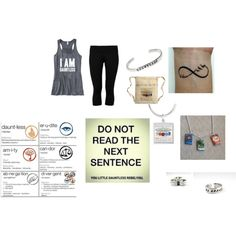 """#divergent"" by kellycrosscountrywilliams on Polyvore"