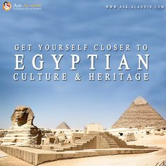 Want to join Egypt Daily Excursions with local Egypt travel expert? Contact Ask-Aladdin for affordable packages & make your visit amazing. Egypt Culture, Travel Expert, Egypt Travel, Ancient Civilizations, Egyptian, Closer, You Got This, Budget, History
