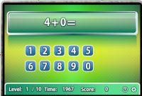 ONLINE:  Math games