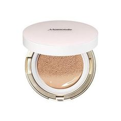Mamonde Face - BRIGHTENING COVER AMPOULE CUSHION - A cushion that provides a smooth coverage for skin problems and unevenness to create the look of firm and hydrated skin with a healthy glow. Glow Foundation, Perfect Foundation, Cushion Makeup, Face Brightening, Daffodil Bulbs, Uneven Skin, Dry Skin, Cushions, Cover