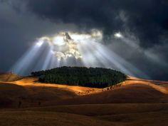 Zlatibor Mountain, Serbia