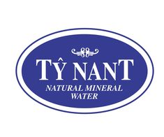 Ty-Nant-Mineral-Water-Logo-design