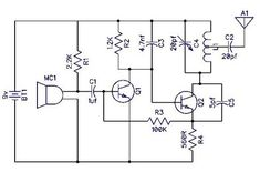simple FM transmitter circuit for Hobby projects and : any NPN transmitter Electronics Mini Projects, Hobby Electronics, Electronics Basics, Electronic Circuit Projects, Business Credit Cards, Best Credit Cards, Fm Band, Life Insurance Quotes, Credit Card Application
