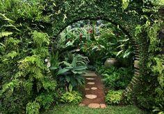 Garden Feng Shui - Feng Shui trends