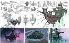 Dragonslayer airship?