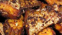 Bucataria Lumii: Consumul de peste este sanatos