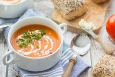 we life is good Homemade Mushroom Soup, Creamy Mushroom Soup, Italian Soup, Sausage Soup, Broccoli Cheese Soup, Food L, Easter Recipes, Easter Food, Soup Recipes