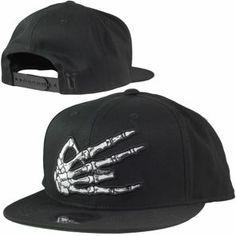 nouvelle collection printemps-été 2014  casquette Unkut - Westside Cap Black