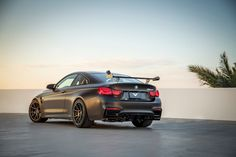 A tuner's favorite has always been the BMW M3/M4 model, but this didn't last forever. Things have changed a bit after the launch of BMW M4 GTS. So let's see what will a great-great fan do? One of the options is surely to replace the wheels. M4 GTS is already equipped with forged and gloss-lathed...