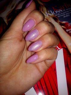 ::absolute nails::: My nails.