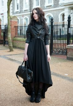 Blogger (C)RUSH // An interview with Stephanie of FAIIINT