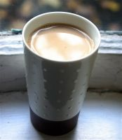 Yuanyang Coffee Tea Recipe: This decadent coffee-tea drink is delicious hot or iced.