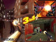 This is one of the best game for your windows computer or laptop. First Person Shooter Games Pack is now available for free. Download from here: http://filesbear.com/windows/games/arcade/first-person-shooter-games-pack/ link provided by FilesBear.