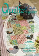 QM 6-2014 Quilts, Blanket, Bed, Home, Stream Bed, Quilt Sets, Ad Home, Blankets, Homes