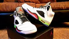 free shipping ed929 7b11c They see me Rollin, in muh jordans lol, not my fav brand but I like these  D
