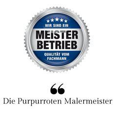 Purpurrot ist eine Kooperation von vier eigenständigen Malermeisterbetrieben in Kärnten. Profitieren auch Sie von unserer Zusammenarbeit. Red