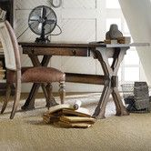 Found it at Wayfair - Willow Bend Writing Desk