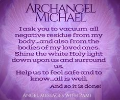 The Archangels oversee and guide Guardian Angels who are with us on earth. The most widely known Archangel Gabriel, Michael, Raphael, and Uriel. Mantra, Angel Protector, Archangel Prayers, Angel Guidance, Angel Quotes, Angel Sayings, Archangel Gabriel, Archangel Raphael, I Believe In Angels
