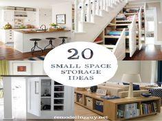 Diy interior design for small spaces small space storage ideas storage organize diy interior design for . diy interior design for small spaces Small Space Storage, Storage Spaces, Deco Dyi, Diy Storage, Storage Ideas, Fridge Storage, Shelving Ideas, Creative Storage, Kitchen Storage